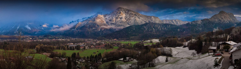 Mountainfloat Bad Reichenhall @ Volker Lesch