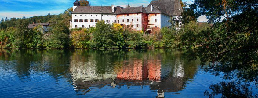 Kloster Höglwörth © Volker Lesch