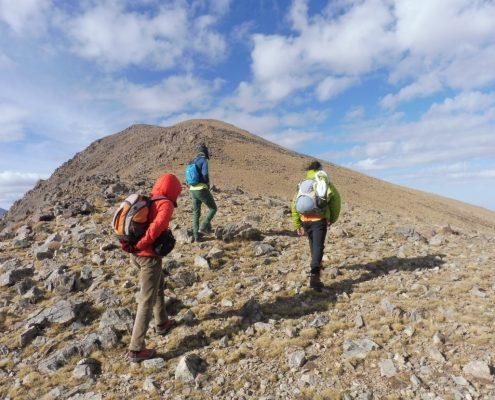 Atlas Trekking