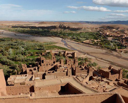 Marokko Individualreisen