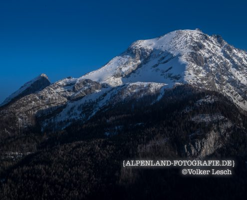 Am Salinenweg © Volker Lesch - Alpenland Fotografie