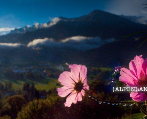 Predigtstuhl Bad Reichenhall © Volker Lesch - Alpenland Fotografie