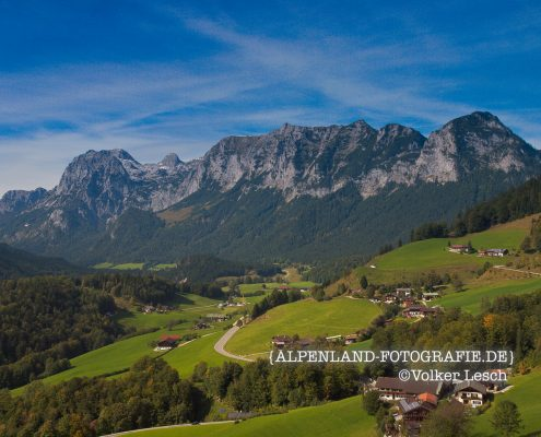 Salinenweg © Volker Lesch Alpenland Fotografie