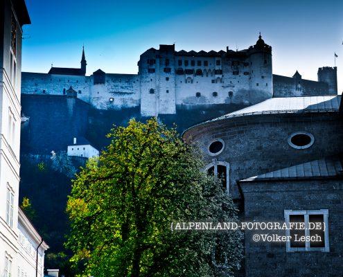 Salzburg © Volker Lesch Alpenland Fotografie