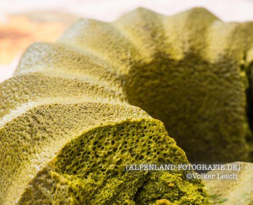 Wildkräuterseminar am Mountainfloat © Volker Lesch